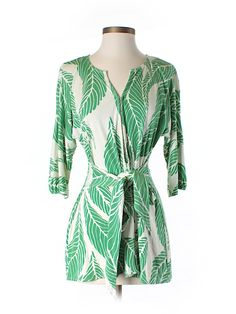 Check it out - Mara Hoffman Silk Dress for $83.49 on thredUP!