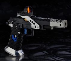 Infinity Firearms 1911Loading that magazine is a pain! Get your Magazine speedloader today! http://www.amazon.com/shops/raeind