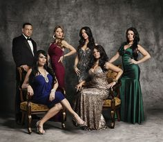'Mob Wives' Season 4: Three Main Stars Quit