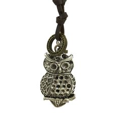 Cheap statement necklace, Buy Quality necklace women directly from China owl pendant Suppliers:             Men necklaces colar collares vintage Jewelry Men feathers pendant choker Necklace Men Long statment necklace