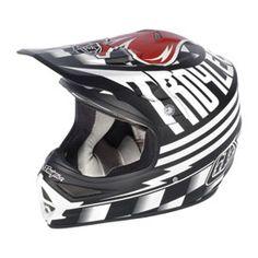 Troy Lee Air Ace Helmet | Riding Gear | Rocky Mountain ATV/MC #troyleedesigns #tld #motocrossgear #motocross #mx #dirtbikes #atvs #utvs #trackfashion #2014 #helmet