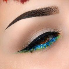 What a beautiful eye !!!!