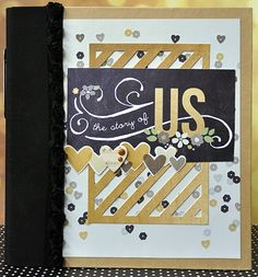 Spring 2014 Reveal Day 2 - The Story of Us | Simple Stories