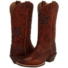 Ariat Runaway - not sure I could pull these off, but love them!
