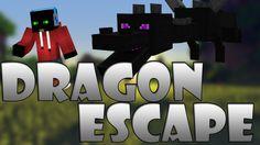 Narazili jsme na griefera!   Dragon Escape [MarweX]