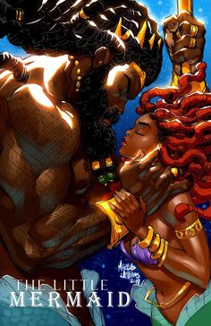 So, for those that don't know me, I make Fan Fiction stories to express my own perspectives on characters, TV/comic series, and other… Sexy Black Art, Black Love Art, Black Girl Art, Art Girl, Black Cartoon Characters, Black Girl Cartoon, Cartoon Art, Black Art Painting, Black Artwork