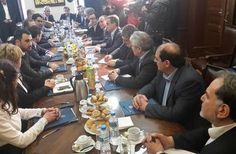 Με τον Πρωθυπουργό Αλέξη Τσίπρα συναντήθηκαν το μεσημέρι ο Περιφερειάρχης Δυτικής Μακεδονίας και οι Πρόεδρο των ΕΒΕ για το Ταμείο Ανάπτυξης…