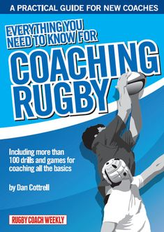 Use this running circuit rugby coaching drill to develop speed and agility skills. Rugby Drills, Rugby Games, Cycling Quotes, Cycling Art, Rugby Workout, Women's Cycling Jersey, Cycling Jerseys, Rugby Coaching, Rugby Training