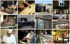 The Best Sushi Restaurants in Los Angeles, Fall 2013