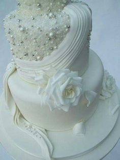 Modem  wedding