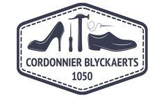 Logo Cordonnier Blyckaerts