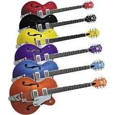 Gretsch Guitars G6120SH Brian Setzer Hot Rod kougarkat  http://media-cache8.pinterest.com/upload/39054721738659596_Yg7gaEZU_f.jpg