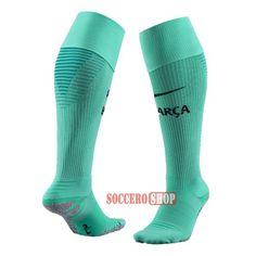 custom best soccer socks for men and youth cheap personalise Soccer Socks, Online Sales, Fc Barcelona, Third, Men, Shopping, Fashion, Green, Moda