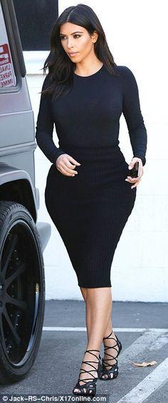 Pert posterior: The ensemble flattered Kim's distinctive figure