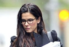 Sandra Bullock..love her values and how strong she is!!