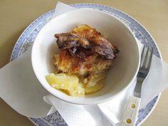 Silkosta rukiiseen – From Pine Bark to Rye: Aito ja alkuperäinen perunalaatikko – Old Style Potato Casserole