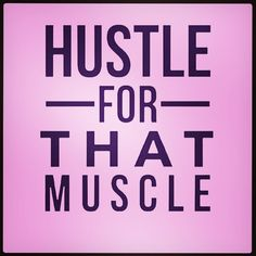 Darn right!! I'm feeling good this week with all the strength training classes I've been taking.  But boy do my legs and booty hurt from squats - that's muscle baby!! #hustleforthatmuscle #fitness #fitnessaddict #fitnessmotivation #fitnessfirst #fitnessinspiration #motivation #motivated #motivate #motivationalquotes #motivationalquote #motivationoftheday #motivational #fridaymotivation by Ed Zimbardi http://edzimbardi.com