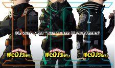Boku No Hero Academia The Movie 3 Myanimelist Net Boku No Hero Academia Hero Movies