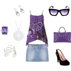 created by menia1204 on Polyvore