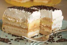 Bingo torta | Kuhinjica