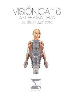 Visiónica es un festival de arte y creación audiovisual, que nació en el año 2004 para dar voz, de manera ordenada y conjunta, a los medios de expresión que derivan de la estrecha relación existente entre el desarrollo de la tecnología y los discursos creativos más actuales.