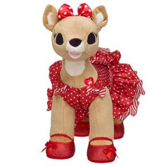 Joyful Clarice® - Build-A-Bear Workshop US $50.00
