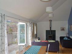 lounge bifold doors balcony - Google Search