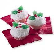 christmas cupcakes ideas - Google Search