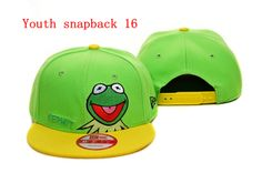 Cheap youth snapback 16 (36874) Wholesale | Wholesale Kids hat youth , cheap wholesale  $4.9 - www.hatsmalls.com