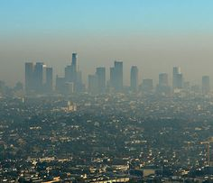 The Top 10 Most Polluted Cities In The World