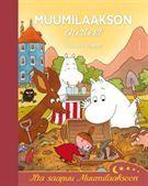 Muumilaakson aarteet - Tapani Bagge - Kovakantinen (9789513155506) - Kirjat - CDON.COM 12,95