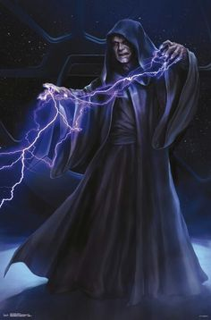 Darth Sidious // AKA: Emperor Palpatine.  He was played by his former Master, Darth Plagues.  Sidious believed he killed Darth Plagues but he secretly survived and became Supreme Leader Snoke.  Sidious believed he would seduce Luke to kill Vader and take his place as his own apprentice but his was a false vision and Snoke let him die so that HE could take over as supreme leader.  Twists and turns and more twists and turns is the unique quality of the Dark Side.