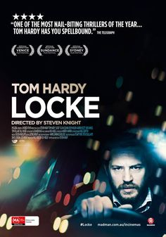 Locke | Our Movie Talk