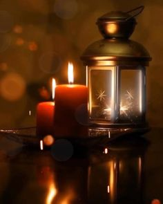 Candlelight🅿️oetry' - Love and peace for the whole world. Beautiful Love Pictures, Beautiful Gif, Good Night Gif, Good Night Image, Candle Lanterns, Candles, Animiertes Gif, Coffee Gif, Wallpaper Animes