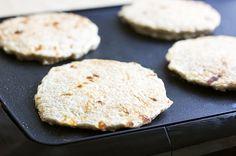 Recipe:+Vanilla+Cinnamon+Protein+Pancakes