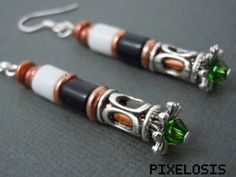 Hey, I found this really awesome Etsy listing at https://www.etsy.com/listing/224623292/sonic-screwdriver-earrings-doctor-who