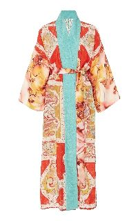 For the love of kimonos | theArtMuse