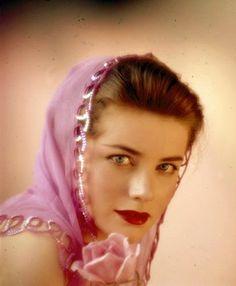 Vintage Glamour Girls: Dolores Hart