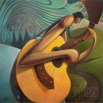 Bend_In_the_road-guitar-art