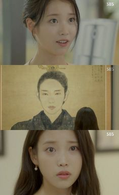 "[Spoiler] ""Scarlet Heart: Ryeo"" ends sadly, IU returns to reality and ends time slip"
