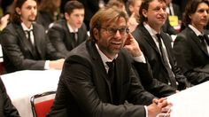 DORTMUND COACH SAYS ARSENAL CAN WIN CHAMPIONS LEAGUE...ARSENAL FANS NOT IMPRESSED BY  KLOPP.