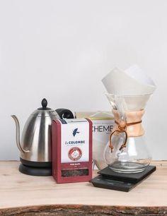 Chemex Starter Kit