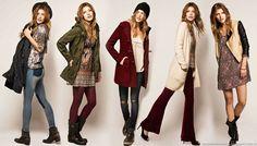 Tendencias de moda otoño-invierno 2015-2016 | Belleza
