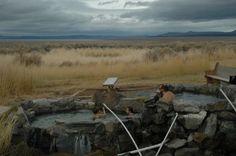 Oregon, Washington hot springs resorts don't mind getting visitors in hot water | OregonLive.com
