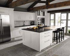 Milton Painted kitchen (diy kitchens)