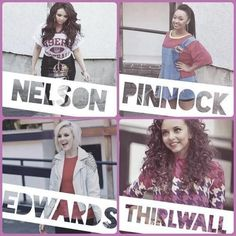 Who's your favourite? Mines thirwall