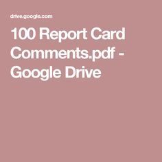 Just the Right Words: 201 Report Card Comments Classroom Organization, Classroom Management, Classroom Ideas, School Report Card, Report Cards, Onam Wishes, Teacher Comments, Preschool Boards, Report Card Comments