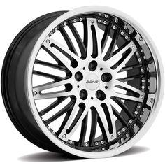 Donz De La Vega Wheels