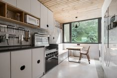 Gallery of 71sqm. Apartment Renovation / Xue Jin Architecture Network - 1