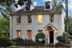 TRISHA TROUTZ: Houston Homes
